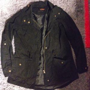 BOGO🖤nwot jacket